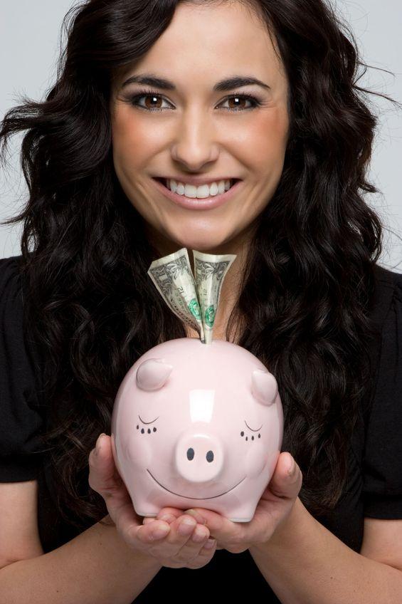 Finanzas Femeninas