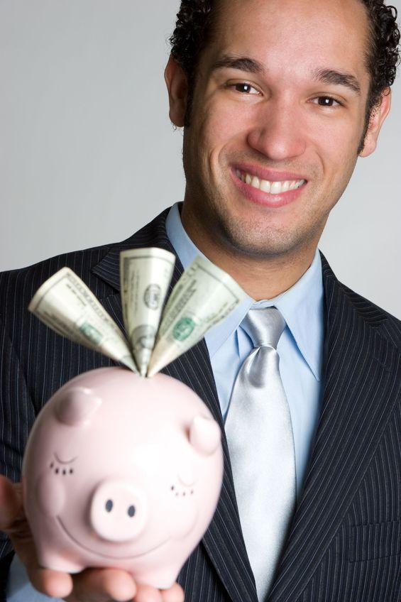 Finanzas Masculinas