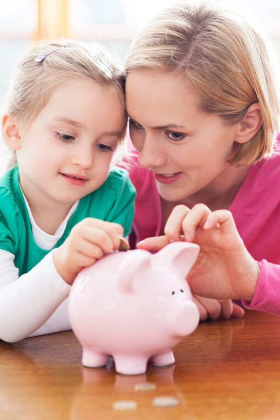 Finanzas Infantiles
