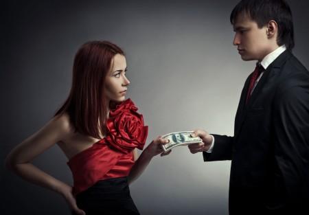 Efecto Sombra del Dinero