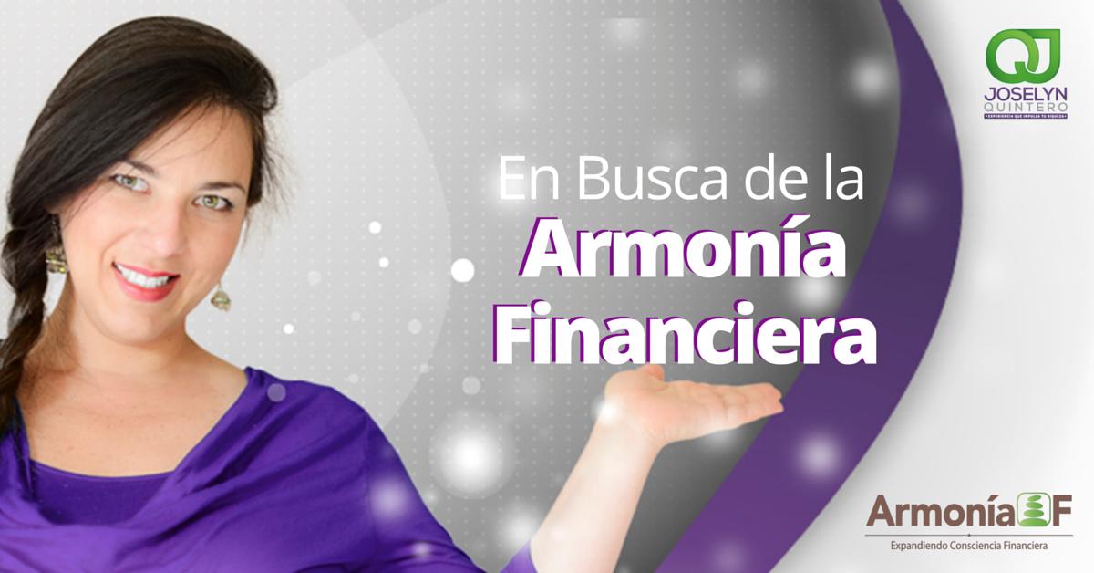 Armonía Financiera España