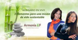 Historias de Éxito ArmoníaF Armonía Financiera Diana Albornoz
