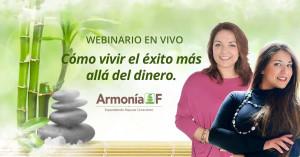 Historias de Éxito ArmoníaF Armonía Financiera Arminda Marrero